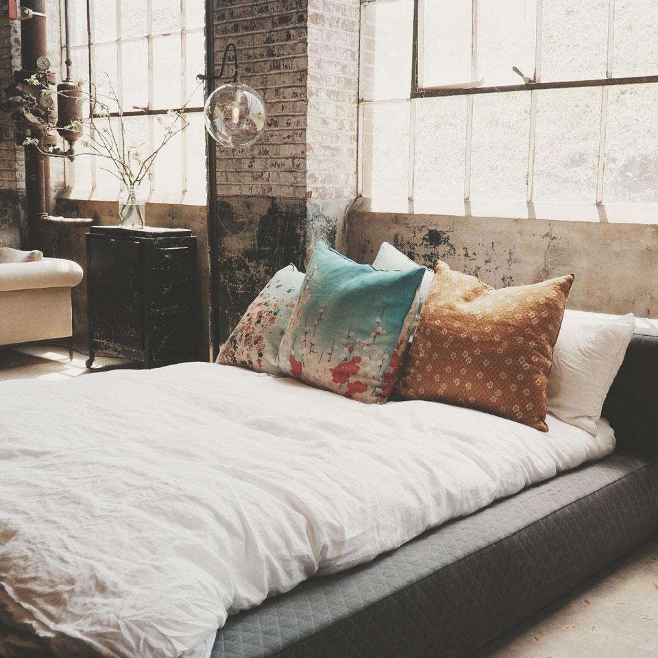 Pour bien dormir la chambre ne doit pas dépasser 18 dégrés