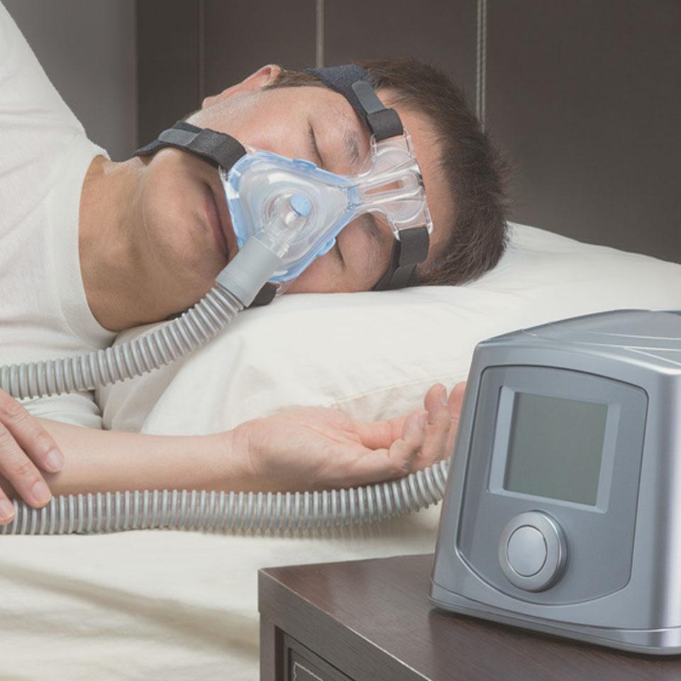 Apnée du sommeil - définition