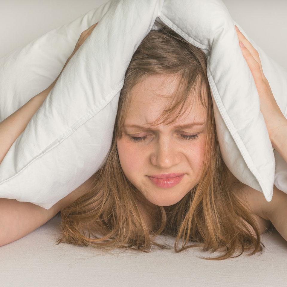 Le bruit nuit gravement à la santé