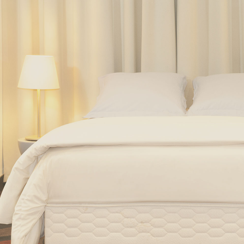 matelas latex naturel Noctéa