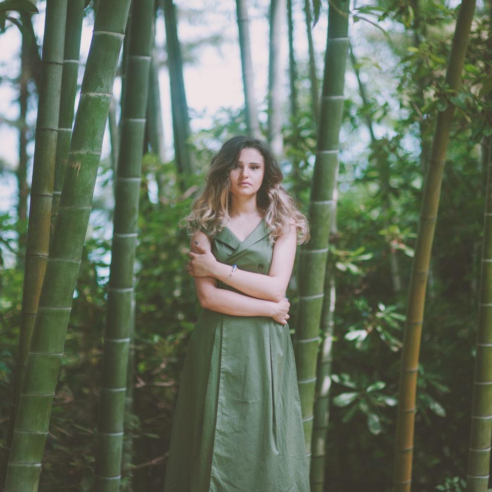 La fibre de bambou n'est pas naturelle.
