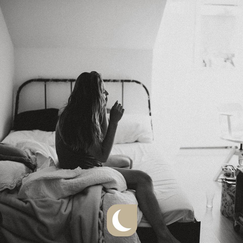 température du corps baisse pendant le sommeil