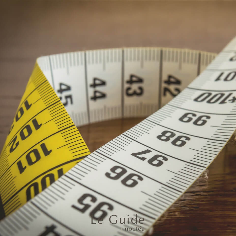 mesurer un matelas
